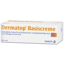 Dermatop Basiscreme