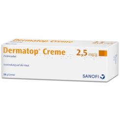 Dermatop Creme