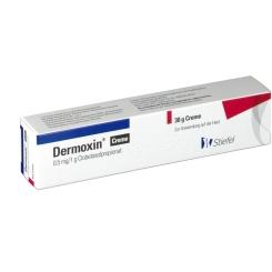 Dermoxin Creme