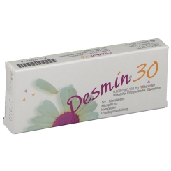 Desmin 30 Filmtabl.