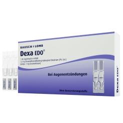Dexa EDO Augentropfen
