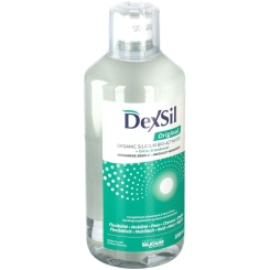 DexSil Original Organic Silicium Bio-Activated