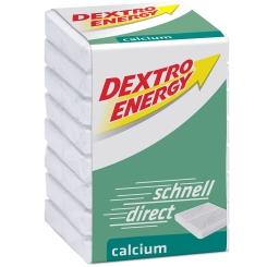 Dextro Energy Calcium Würfel
