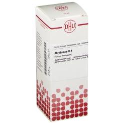 DHU Abrotanum D4 Dilution