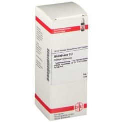 DHU Absinthium D2 Dilution