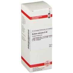 DHU Acidum nitricum D30 Dilution