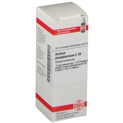 DHU Acidum phosphoricum C30 Dilution