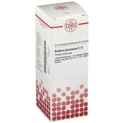 DHU Acidum picrinicum D12 Dilution