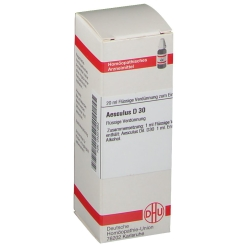 DHU Aesculus D30 Dilution