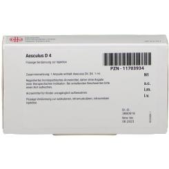 DHU Aesculus D4