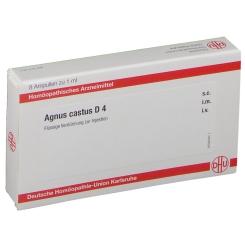 DHU Agnsu Castus D4