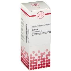 DHU Aloe D6 Dilution