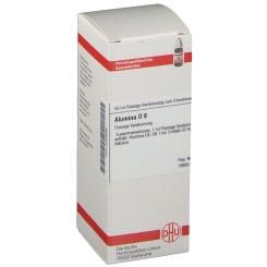 DHU Alumina D8 Dilution