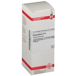 DHU Anacardium D12 Dilution