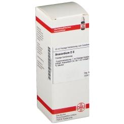 DHU Anacardium D8 Dilution