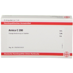 DHU Arnica C200