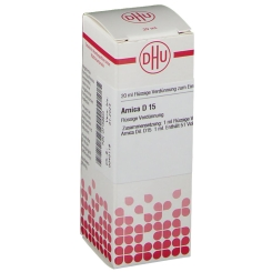 DHU Arnica D15 Dilution