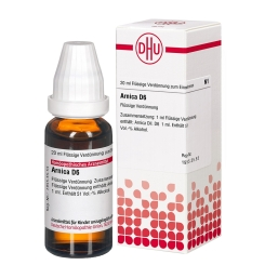 DHU Arnica D6 Dilution