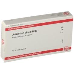 DHU Arsenicum Album D30