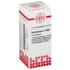 DHU Belladonna D1000 Globuli