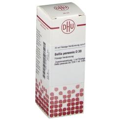DHU Bellis perennis D30 Dilution