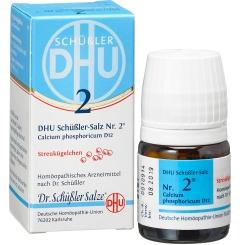 DHU Biochemie 2 Calcium phosphoricum D12