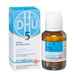 DHU Biochemie 5 Kalium phosphoricum D3