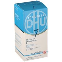 DHU Biochemie 7 Magnesium phosphoricum D3
