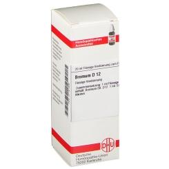 DHU Bromum D12 Dilution