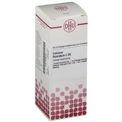 DHU Calcium fluoratum C30 Dilution