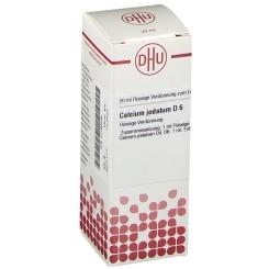 DHU Calcium Jodatum D6