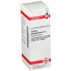 DHU Calcium phosphoricum C 6 Dilution