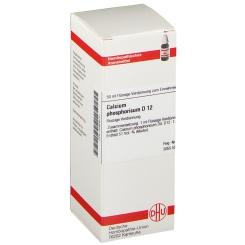 DHU Calcium phosphoricum D12 Dilution