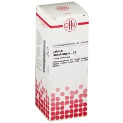 DHU Calcium phosphoricum D30 Dilution