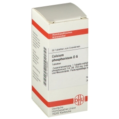 DHU Calcium phosphoricum D6 Tabletten