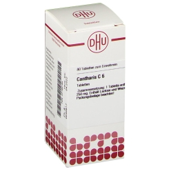 DHU Cantharis C6 Tabletten