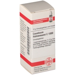DHU Causticum Hahnemanni C1000 Globuli