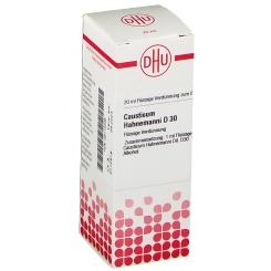 DHU Causticum Hahnemanni D30 Dilution