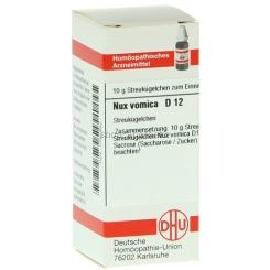DHU Chromium metallicum D12 Globuli