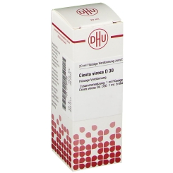 DHU Cicuta virosa D30 Dilution