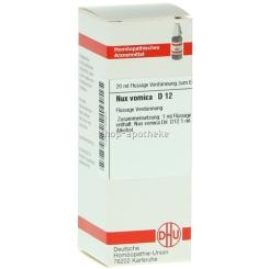 DHU Cicuta virosa D8 Dilution