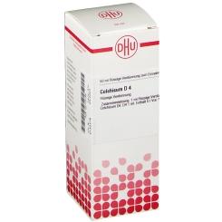 DHU Colchicum D4 Dilution