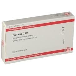 DHU Crotalus D12