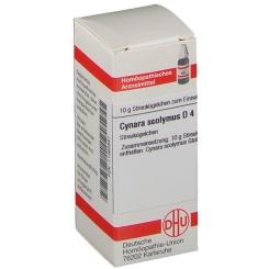 DHU Cynara Scolymus D4