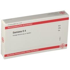 DHU Damiana D4