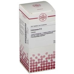 DHU Echinacea D5 Tabletten