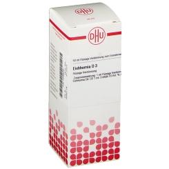 DHU Eichhornia D3 Dilution