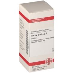 DHU Flor de piedra D6 Tabletten