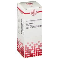 DHU Guaiacum D6 Dilution