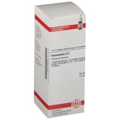 DHU Hamamelis D3 Dilution